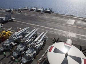 Küresel askeri harcamalar 1.7 trilyon dolara ulaştı