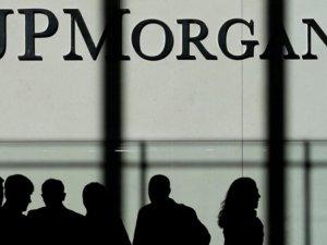 JP Morgan, faizde 1 puan artış bekliyor