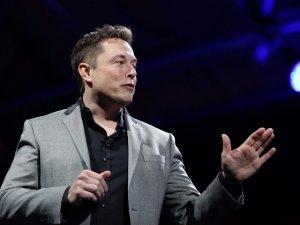 Elon Musk, Tesla'dan 10 milyon dolarlık yeni hisse aldı