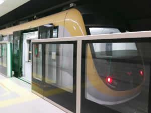 Yenikapı-Atatürk Havalimanı ve Yenikapı-Kirazlı hatlarına sürücüsüz metro geliyor