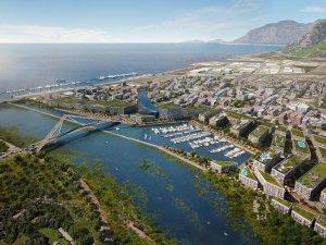 Kanal İstanbul'a Güney Koreli SK Engineering talip oldu
