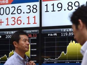 Asya borsaları alış ağırlıklı açıldı