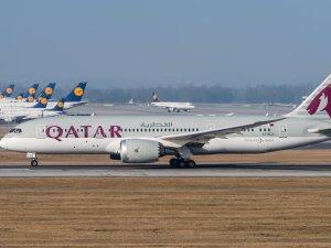 Qatar Airways, Sabiha Gökçen'e Dreamliner ile uçacak