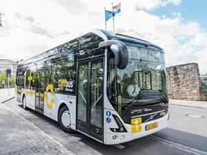 Norveç'te akıllı otobüs ağı geliştiriliyor