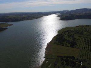 Veysel Eroğlu: Büyükşehirlerde barajların doluluk oranında bir sıkıntı yok