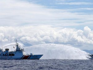 Deniz Aslanı-2018 Arama Kurtarma Davet Tatbikatı başladı