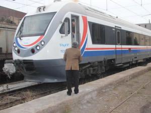 Malatya-Elazığ arası raybüs geliyor