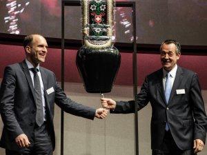 Ceva Lojistik hisseleri İsviçre Borsası'nda işlem görmeye başladı