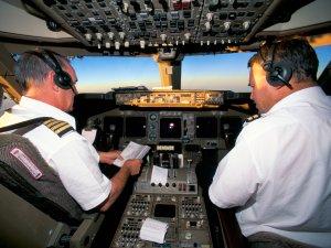 Pilotların grevi Avrupalıları endişelendirdi