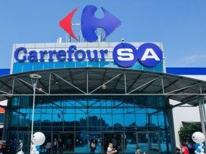 CarrefourSA'dan 835 milyon TL'lik gayrimenkul satışı
