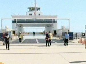 İDO, feribot kazası hakkında açıklama yaptı