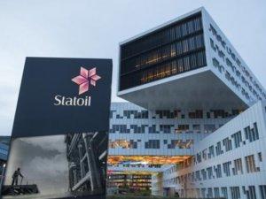 Enerji devi Statoil adını değiştirdi