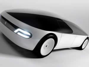 Apple, sürücüsüz araç filosunu genişletti