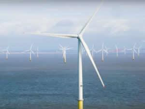 Dünyanın en büyük rüzgar türbini teste başladı
