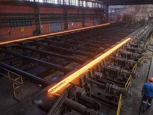 Sanayi üretimi yüzde 7.6 arttı