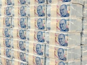 Toplam kredi stoku 2.3 trilyon lira oldu