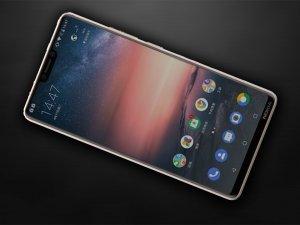 Nokia X6'nın özellikleri ortaya çıktı!