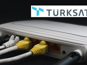 Türksat 'Akıllı Sınırsız İnternet' fırsatı sunuyor