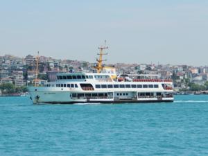 İstanbul'da vapur seferlerine Ramazan düzenlemesi yapıldı