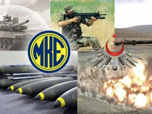 Türkiye'nin eli mühimmatta güçlenecek