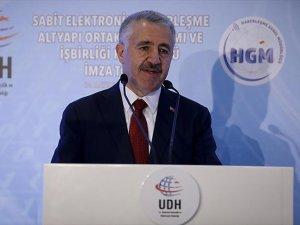 Ahmet Arslan: Haberleşme sektöründe altyapı maliyetleri azalacak