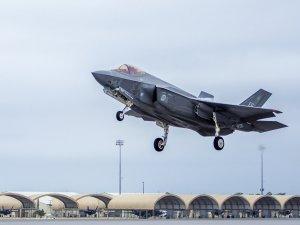 ABD, F-35 satışlarını engelleyen yasayı kabul etti