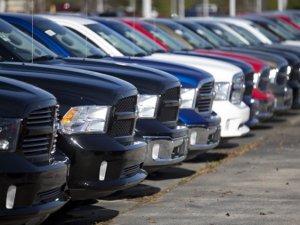Fiat Chrysler ABD'de 4.8 milyon aracını geri çağırıyor