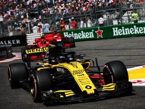 Renault'dan Monaco'da çifte puan