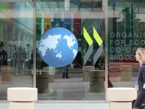 OECD Türkiye için büyüme rakamlarını revize etti