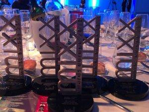 """Fiat """"İçerdesin"""" projesi MIXX Awards aldı"""