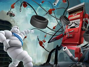 Michelin, doğaya duyarlı teknolojileriyle çevresel ayak izini yüzde 50 düşürecek