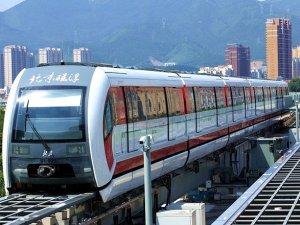 Çin, 117 kişiyi uçak ve tren yolculuğundan men etti