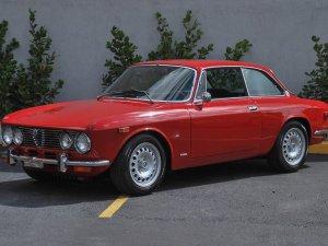 Alfa Romeo GTV, 600 beygirlik motoruyla geri döndü