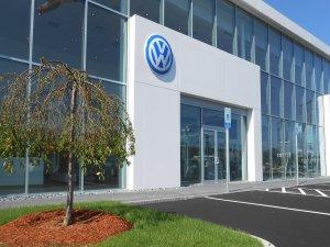 Volkswagen Çin'de yeni tesisler açıyor