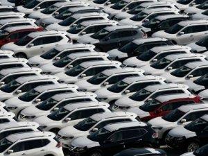 Otomobil ve hafif ticari araç pazarı yüzde 15 daraldı