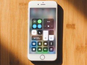 Yeni iOS güncellemesi yayınlandı!