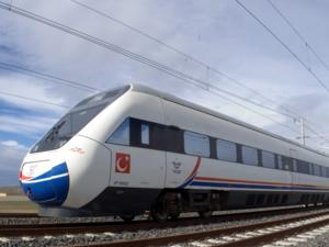 Kars-Dilucu Demiryolu Hattı'nın çalışmaları 2019'da başlıyor