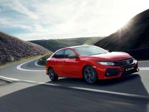 Honda Civic modellerinde haziran kampanyası