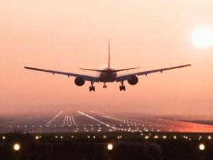 Havayolu yolcu sayısı 5 ayda 78.1 milyonu aştı