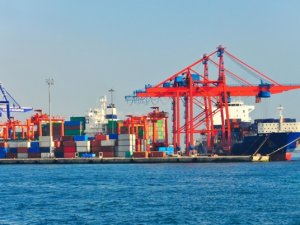 Konteyner taşımacılığı ilk çeyrekte yüzde 18 arttı