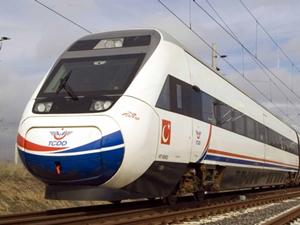 Konya-Karaman Hızlı Tren Hattı'nda sona yaklaşıldı