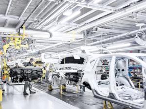 Brexit, İngiliz otomotiv sektörünü olumsuz etkiledi