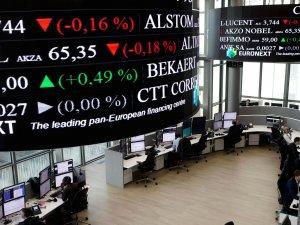Avrupa borsaları güne pozitif başladı
