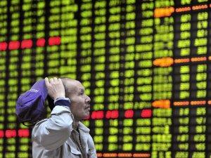 Asya borsaları satış ağırlıklı açıldı