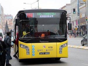 Üniversite sınavında toplu taşıma ücretsiz olacak