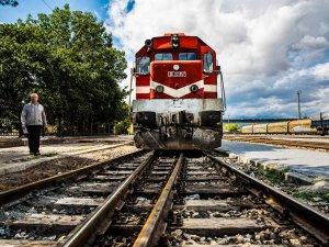 İran-Van tren seferleri yeniden başlıyor