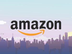 Amazon Türkiye'deki faaliyetlerine resmen başladı