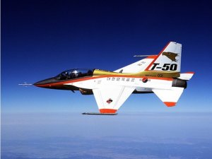 Irak, Güney Kore'den 6 adet T-50 savaş uçağı aldı