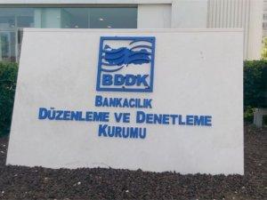 BDDK iki kuruluşa danışmanlık ve faaliyet izni verdi