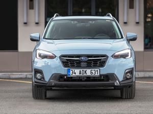 Subaru'nun EyeSight sistemi, otonom sürüşe imkân tanıyor